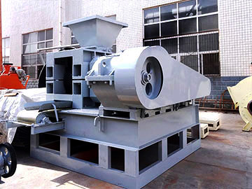 Energy-saving Briquetting Machine